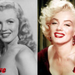 Marilyn Monroe Before and After Cosmetic Surgery 150x150