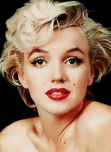 Marilyn Monroe Lovely