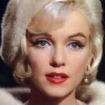 Marilyn Monroe Movie Icon 150x150