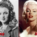 Marilyn Monroe Plastic Surgery Before and After 150x150