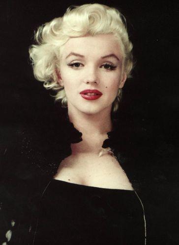 Marilyn Monroe Plastic Surgery Gossips