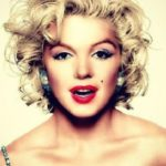 Marilyn Monroe Plastic Surgery Rumors 150x150