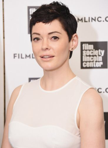 Rose McGowan After Cosmetic Surgery