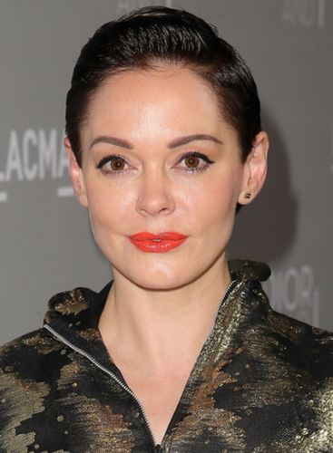 Rose McGowan After Plastic Surgery