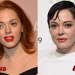 Rose McGowan Before and After Cosmetic Surgery 150x150
