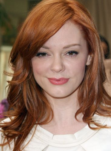 Rose McGowan Cosmetic Surgery