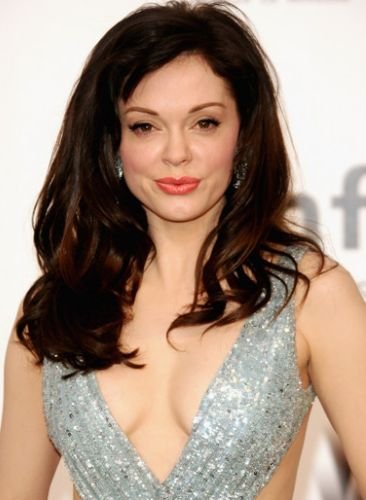 Rose McGowan Plastic Surgery Gossips