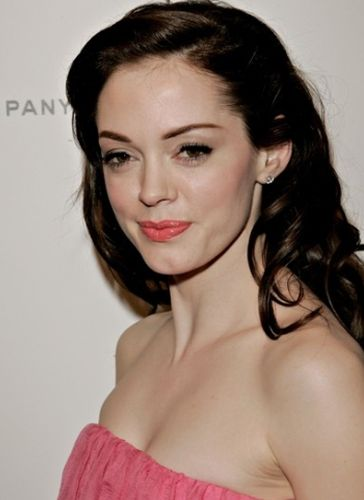 Rose McGowan Plastic Surgery Transformation