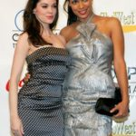 Rose McGowan and Rosario Dawson 150x150