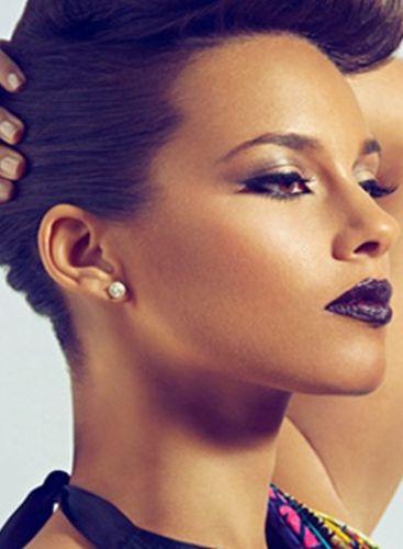 Alicia Keys Beautiful Photo