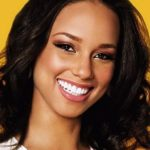 Alicia Keys Before Nose Job Surgery 150x150