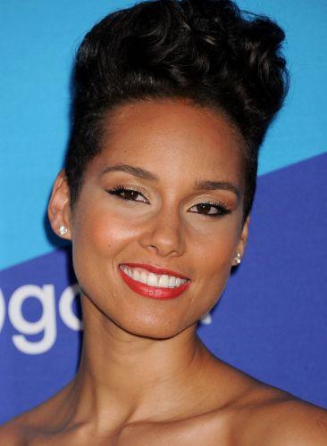 Alicia Keys Cosmetic Surgery