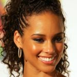 Alicia Keys Nose Job Rumors 150x150
