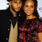 Alicia Keys and Swizz Beatz 150x150