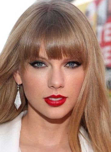 Taylor Swift After Plastic Surgery