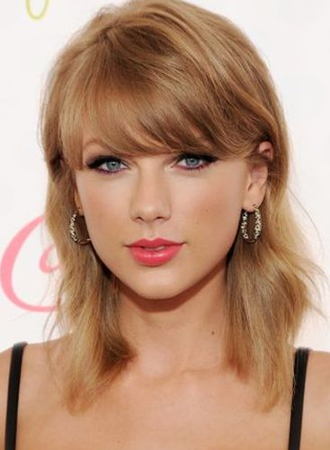 Taylor Swift Before Cosmetic Procedure