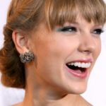 Taylor Swift Smile 150x150