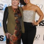 alicia keys and mother