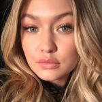 Gigi Hadid After Plastic Surgery