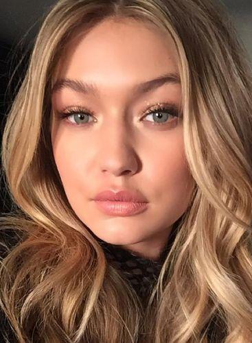 Gigi Hadid After Plastic Surgery