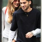 Gigi Hadid and Zayn 150x150