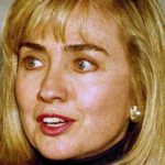 Hillary Clinton Before Plastic Surgery 150x150