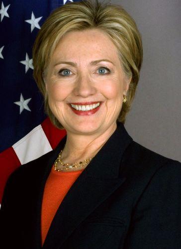 Hillary Clinton Official Photo