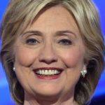 Hillary Clinton Plastic Surgery Gossips 150x150