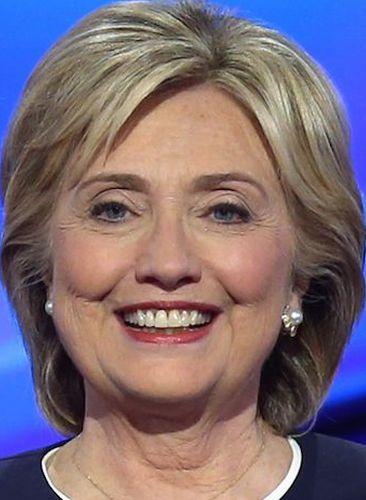 Hillary Clinton Plastic Surgery Gossips