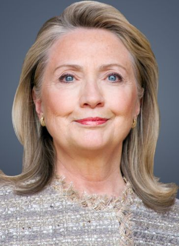 Hillary Clinton Plastic Surgery Rumors
