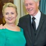 Hillary and Bill Clinton 150x150
