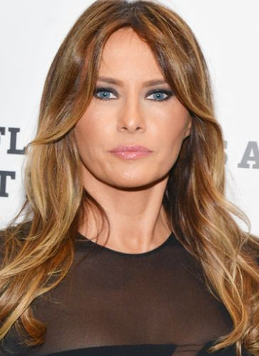 Melania Trump After Cosmetic Surgery