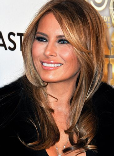 Melania Trump Plastic Surgery Gossips