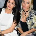 Pia Mia and Kylie Jenner 150x150