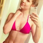 Amanda Cerny Before Cosmetic Surgery 150x150