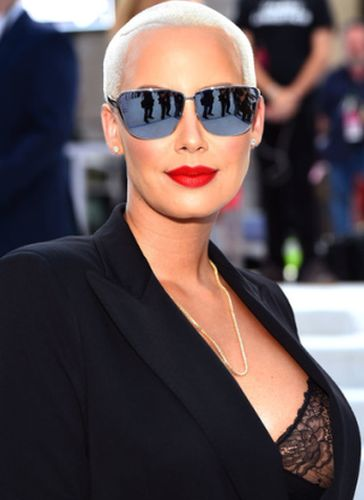 Amber Rose Cosmetic Surgery