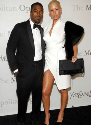 amber-rose-and-kanye-west