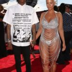 Amber Rose and Wiz Khalifa 150x150