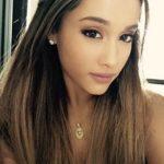 Ariana Grande After Surgery Procedure