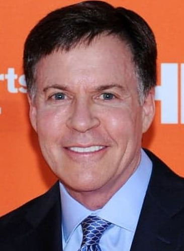 Bob Costas After Cosmetic Surgery