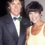 Kris Jenner and Bruce Jenner Younger