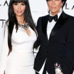 Kris Jenner and Kim Kardashian 150x150