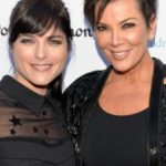 Kris Jenner and Selma Blair 150x150
