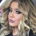 Brielle Biermann After Nose Job Surgery 150x150