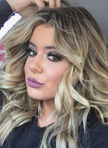 Brielle Biermann After Nose Job Surgery