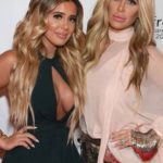 Brielle Biermann and Kim Zolciak 150x150