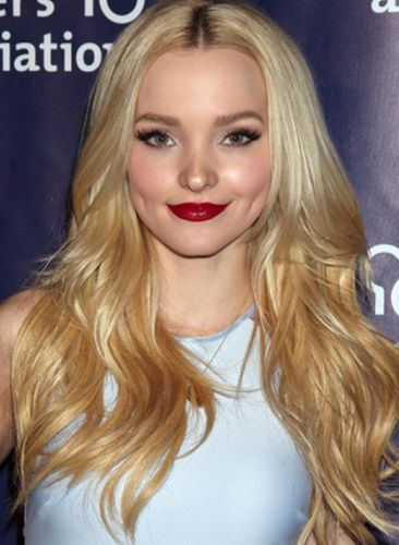 Dove Cameron After Plastic Surgery
