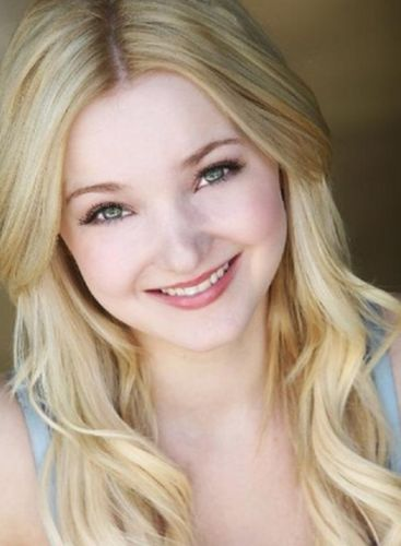 Dove Cameron Before Cosmetic Surgery