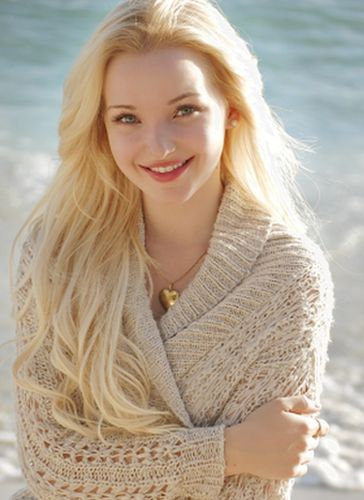 Dove Cameron Lovely Smile