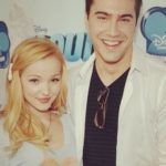 Dove Cameron and Ryan McCartan 150x150